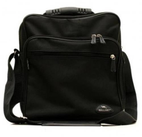 Вместительная мужская сумка из полиэстера Wallaby 2431