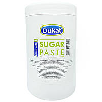 Цукрова паста Dukat ultra soft 1000г, фото 1