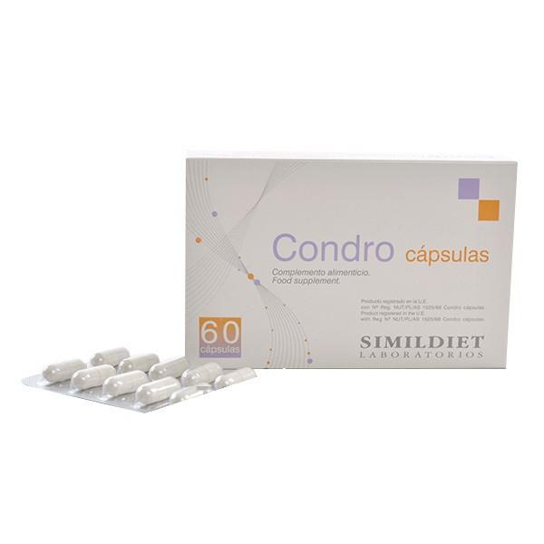 Проблемы опорно-двигательного аппарата CONDRO, 60 капсул