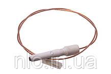 Свічка запалювання для газової плити Ariston Indesit C0083020 (450mm)
