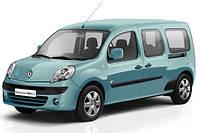 Брызговики Renault Kangoo (2008-...)