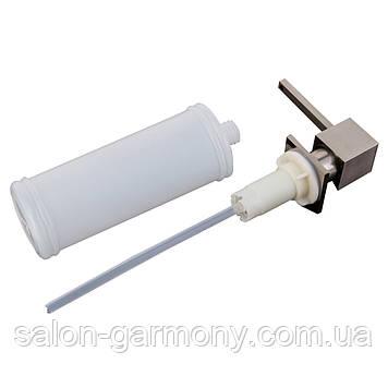 Дозатор встроенный для жидкого мыла Platinum S02