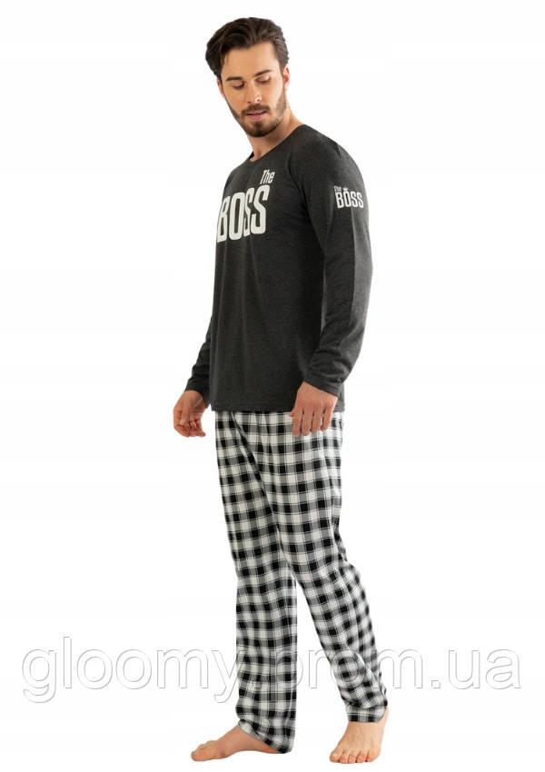 Мужская пижама Gazzaz