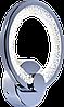 Бра настінне світлодіодна акрилове Sirius LI8878 / 1B CR 20W, фото 4