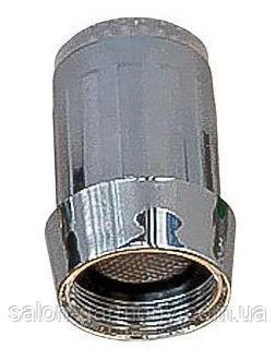 Аератор пластиковий Germece LD8001A6 три кольору, реагує на температуру води, різьба