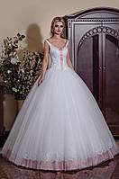 СВадебное платье модель 1315