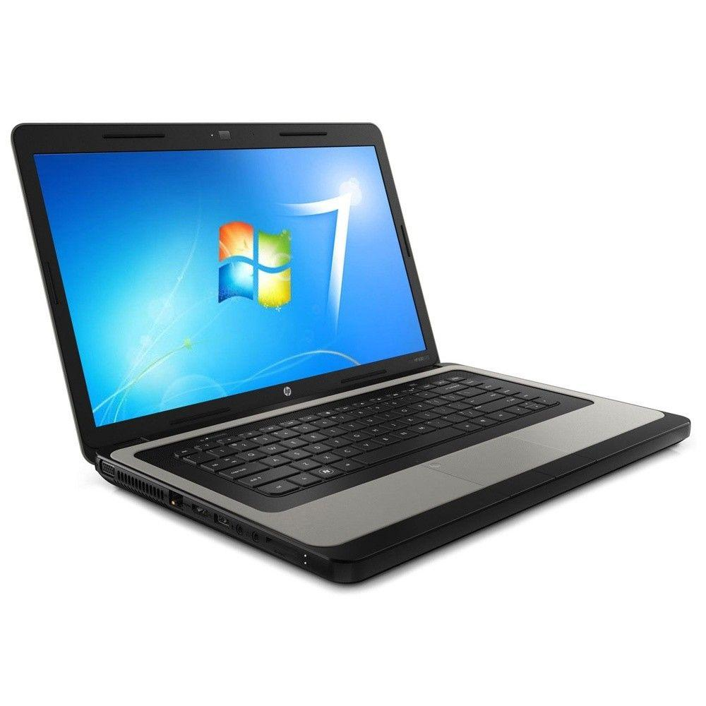БО Ноутбук HP 630 15.6 B800 4 RAM HDD 320