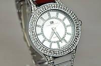 Женские наручные часы Т.H. Silver Diamond