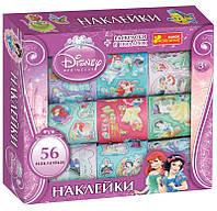 Creative Наліпки у коробці Дісней Принцеси 14153104 5920