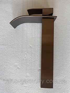 Смеситель под умывальник Platinum Handmade 3191 PVD медный