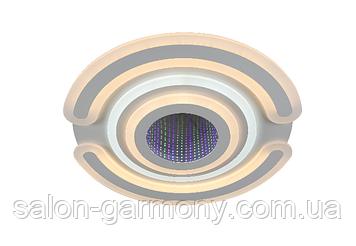 Люстра светодиодная акриловая Sirius N 6802-500