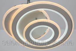 Люстра светодиодная акриловая Sirius N 5105-480 180W