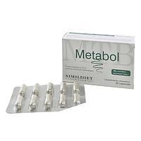 Снижение веса, целлюлит METABOL, 60 капсул