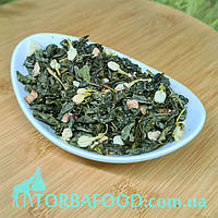 Чай зелений з жасмином, 1кг