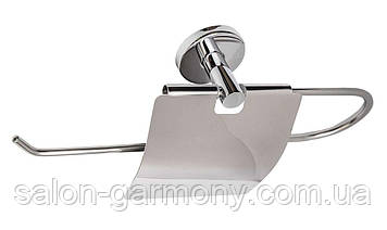 Тримач паперового рушника з кришкою Germece А15110