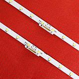 Samsung UE43NU7120U підсвічування BN96-45954a, фото 8
