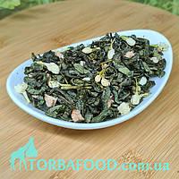 Чай зелений з жасмином, 100г