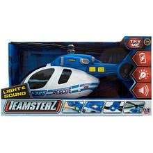 """Іграшка вертоліт на батарейках """"Поліція"""" (світло, звук) 1416840"""