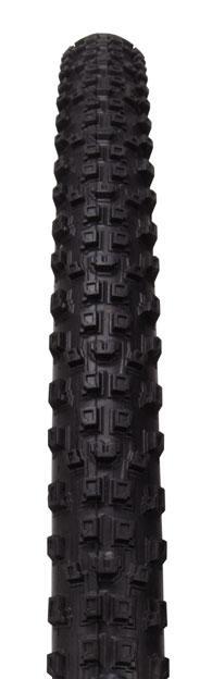 Покришка на велосипед Longus/Chaoyang 700x35C, 28x1.5/8x1.3/8 H-473 (35-622)