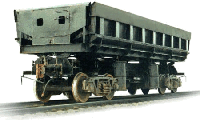 Думпкар вагон-самосвал 31-945