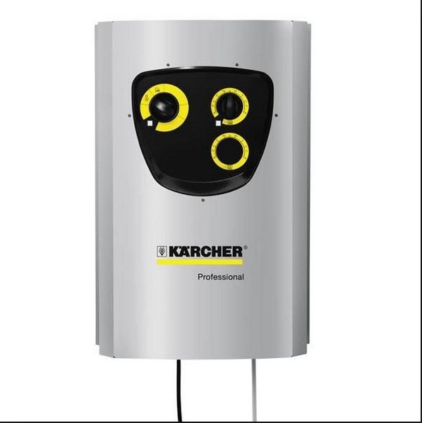Стационарная мойка высокого давления Karcher HD 13/12 - 4ST-H
