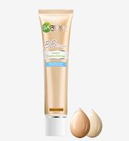 Garnier BB Cream для смешанной и жирной кожи Светло Бежевый 40 мл