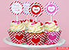 Кэнди бар (Candy bar) на День Валентина, фото 5
