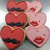 Кэнди бар (Candy bar) на День Валентина, фото 9