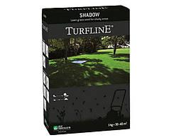 Семена газонной травы TURFLINE Shadow, 1 кг — теневыносливый газон DLF-Trifolium