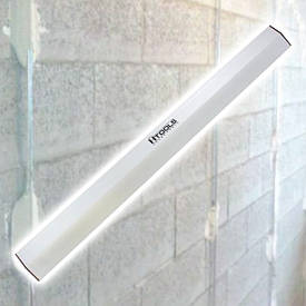 Правило будівельне трапецевидне для штукатурних робіт 100 см PROF, HTools (29B161)