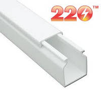 Кабель канал 12х12  уп 200м 220 ТМ