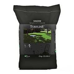 Семена газонной травы TURFLINE Shadow, 20 кг — теневыносливый газон DLF-Trifolium