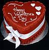 Торт на День Валентина, фото 10