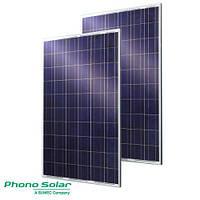 Солнечная батарея Phono Solar PS240P-20/U (240W/24V)