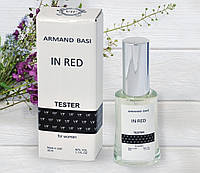 Armand Basi In Red - Tester 35ml