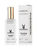 Azzaro Chrome - Pheromon Tester 65ml