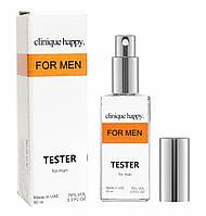 Clinique Happy for men - Dubai Tester 60ml