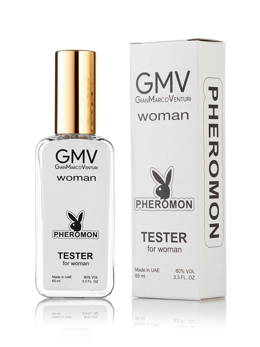 Gian Marco Venturi Woman - Pheromon Tester 65ml