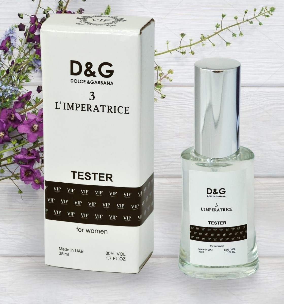 Dolce Gabbana L ' imperatrice - Tester 35ml