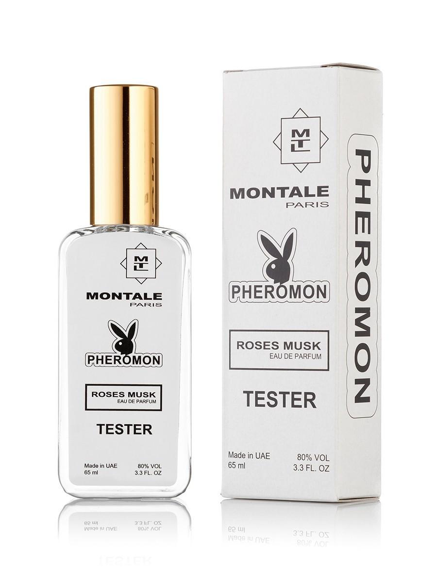 Montale Roses Musk - Pheromon Tester 65ml