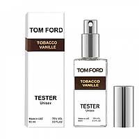 Tom Ford Tobacco Vanille - Dubai Tester 60ml