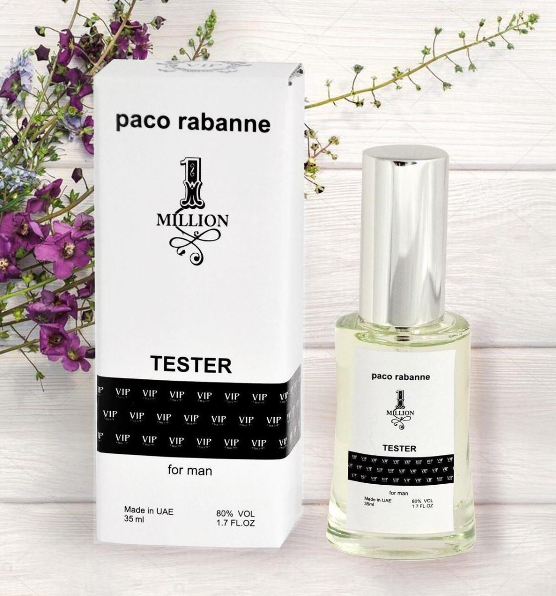 Paco Rabanne 1 Million - Tester 35ml