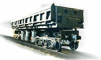 Думпкар вагон-самосвал  33-9035