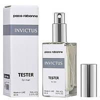 Paco Rabanne Invictus - Dubai Tester 60ml