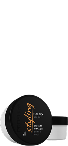 Гель - воск для волос PROFIStyle (80мл)