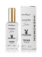Salvatore Ferragamo Incanto Shine - Pheromon Tester 65ml