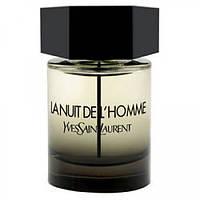 Yves Saint Laurent La Nuit de L`homme EDT 100 ml TESTER