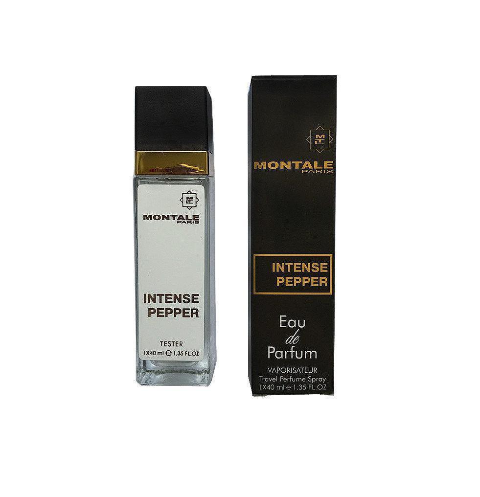 Montale Intense Pepper - Travel Perfume 40ml