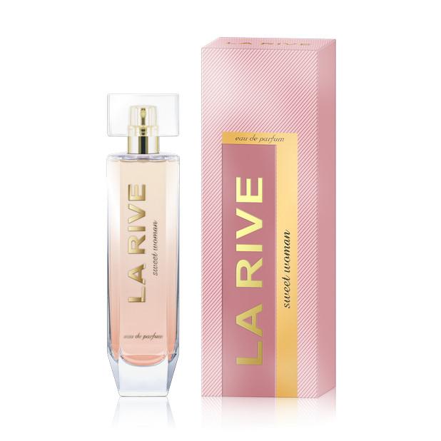 Жіноча парфумована вода La Rive Sweet Woman 90ml