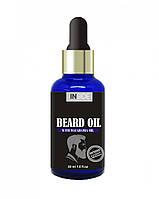Масло для бороди з феромонами Inside Beard Oil Macadamia